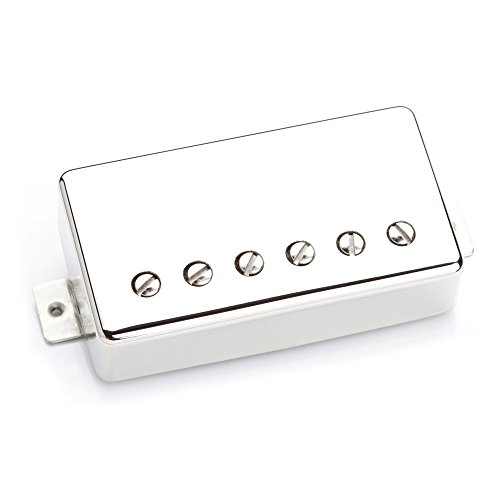 Seymour Duncan Covered Jeff Beck, Nickelcover · Pickup E-Gitarre