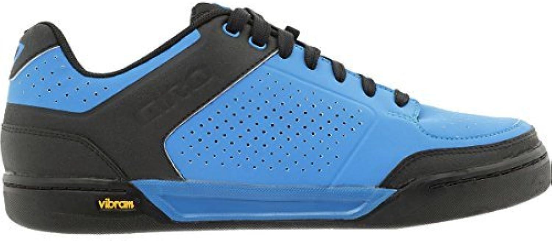 Giro Riddance Shoes Men Blue/Black Schuhgröße 41 2018 Schuhe