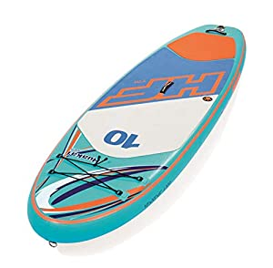 Bestway 65312 Tabla de Stand up Paddle (Sup) - Tablas de Surf (Tabla de Stand up Paddle (Sup), Plano, Caja, 3,05 m, 840 mm)