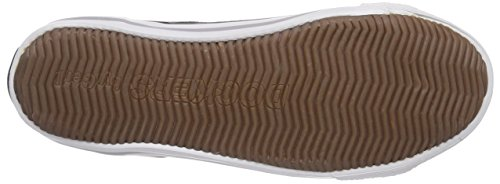 Dockers by Gerli  36VC601, Sneakers basses mixte enfant Beige - Beige (khaki 850)