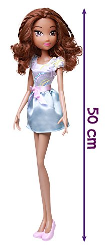 Giochi Preziosi Bambola Violetta con diario segreto, 50 centimetri