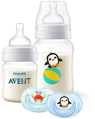 Philips-Avent-Set-para-recin-nacidos