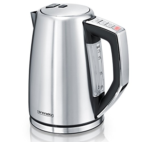 arendo-3000-w-turbo-kettle-stainless-steel-3000-watt-including-four-selectable-temperature-levels-in