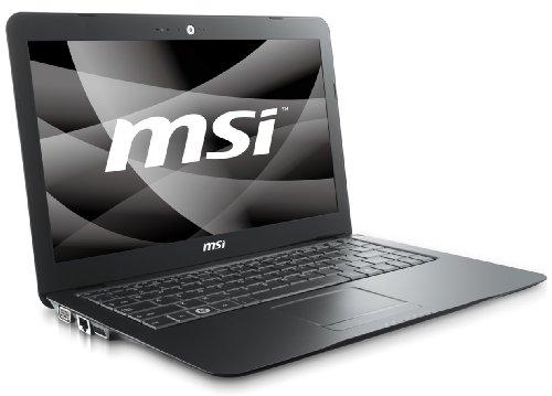 Wxga, 2 Gb Ram (MSI Megabook X320-Z5325VHP 34 cm (13,4 Zoll) WXGA Netbook (Intel Atom Z530 1,6GHz, 2GB RAM, 250GB HDD, Intel GMA 500, Vista Home Premium) schwarz)