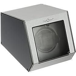 Diplomat 34-151 Illuminum Metal Watch Winder