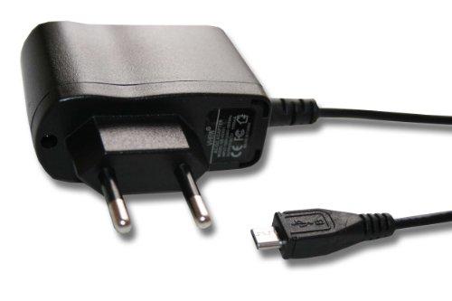 LADEGERÄT LADEKABEL NETZTEIL 220V für ACER Liquid Z110 Duo etc.