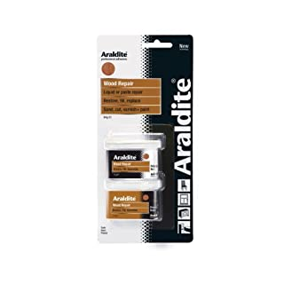 Araldite Wood Repair Filler Tube, 94 g