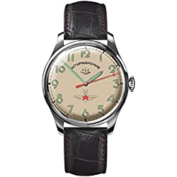 Sturmanskie Retro Gagarin Hand-Winding Mens Watch 2609-3707128
