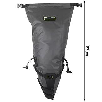 Lomo 13L bikepacking medidas