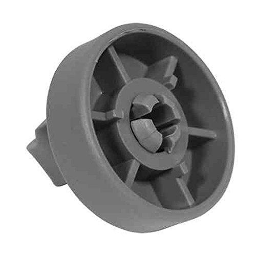 Spares2go bassa basket wheel per lavastoviglie smeg fitment list i