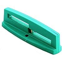 MULTI-SHARP 1401 Afilador de Cuchillas de Cizallas y Tijeras de Jardín
