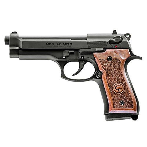 KIMAR pistola a salve BERETTA 92 scacciacani 9mm LIBERA VENDITA 0.00 JOULE BW