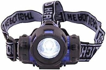 Lista 012 Zoom Headlamp (Multicolour)