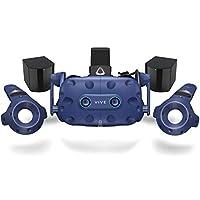 HTC Vive Pro Eye - Sanal Gerçeklik Gözlüğü