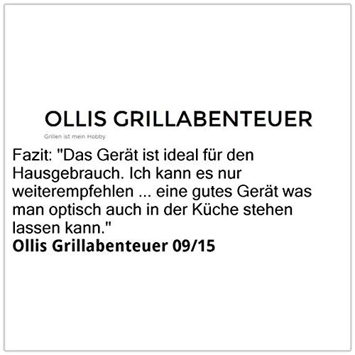 Rosenstein & Söhne Folienschweißgeräte: Balken-Vakuumierer BV-170.ct, mit Profi-Cutter (Vakuumgerät) - 3