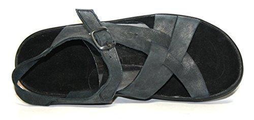 Loints of Holland 69872 Damen Sandalen (ohne Karton) Schwarz (schwarz 633)