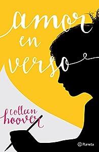 Amor en verso par Colleen Hoover
