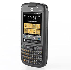 Motorola ES400 Enterprise Smartphone with Extended Battery