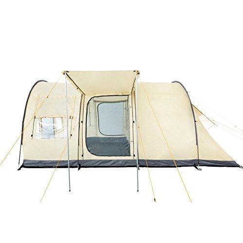 Zoom IMG-2 campfeuer grande tenda a tunnel