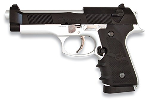 MARTINEZ 35168  PISTOLA AIRSOFT METALICA  MIXTA  CALIBRE 6MM  POTENCIA 0 5 JULIOS