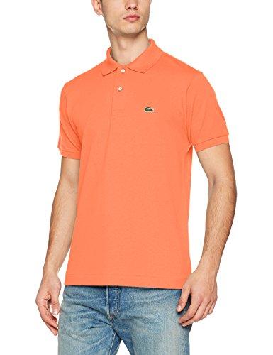 Lacoste Herren Poloshirt Orange (Peach)