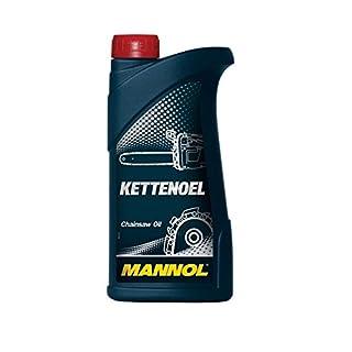 MANNOL Kettenoel  Motorenöl, 1 Liter