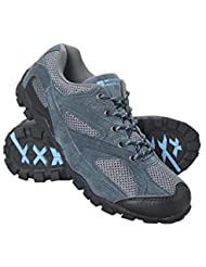 b831dd62b59 Mountain Warehouse Chaussures de randonnée Femmes Outdoor - Daim