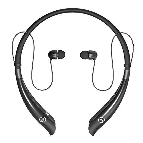 monstercube-bluetooth-cuffie-stereo-in-ear-auricolare-collo-senza-fili-collana-del-silicone-con-micr