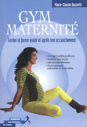Gym maternité - Gardez la forme