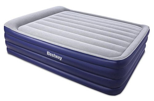 bestway-night-right-queen-raised-air-bed-include-built-in-electric-pump-and-pillow