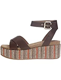 Wrangler WL171641 Zapatos De Cuña Mujer