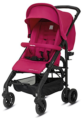 Inglesina - Silla de paseo zippy light sweet candy fucsia