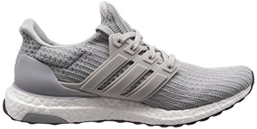 adidas Herren Ultraboost Laufschuhe Grau (Grey Two F17/Grey Two F17/Core Black)