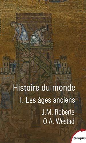 Histoire du monde - Tome 1 (1)