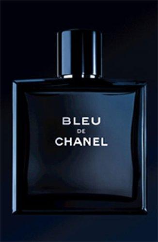 Buy Chanel Bleu De Chanel Eau De Toilette Spray 150ml On Amazon