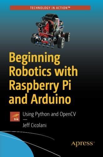 Download Pdf Books Beginning Robotics With Raspberry Pi And