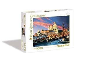 Clementoni 34505.2 Jigsaw Puzzle 4,000 Pieces Venice