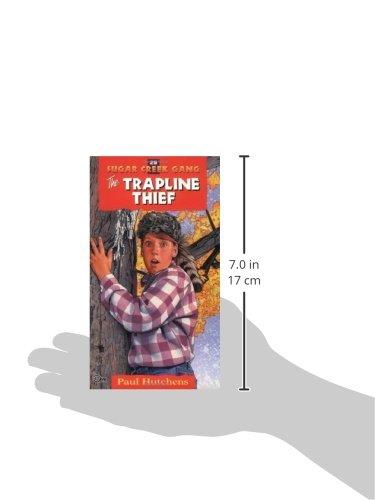 The Trapline Thief (Sugar Creek Gang S.)