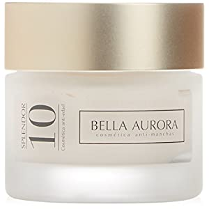 Bella Aurora Splendor 10 Crema Anti Manchas SPF 15 – 50 ml.