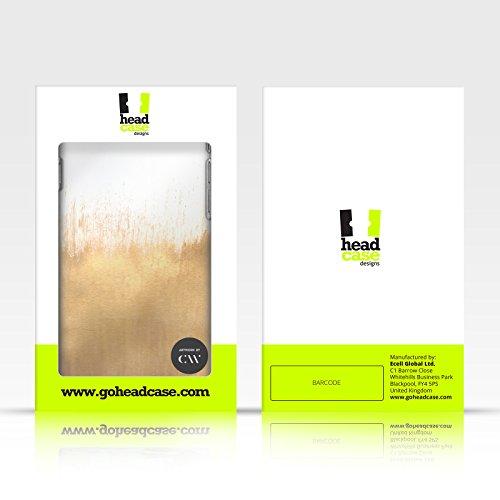 Offizielle Caitlin Workman Palmen Grün Organisch Schwarz Rahmen Hülle mit Bumper aus Aluminium für Apple iPhone 6 Plus / 6s Plus Frühling Nacht Himmel Grau Und Weiss