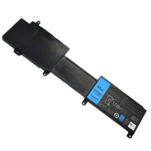 BPXLaptop Battery 44Wh 11.1V for Dell 5423 2NJNF 14z-5423 14z TPMCF 15Z 5523 N3421