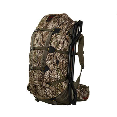 Badlands Carbon Ox Rucksack für Jagd, Außenrahmen, APPROACH, Medium