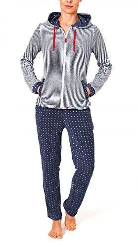 die beste damen frottee hausanzug ideal auch als homewear auch  damen frottee hausanzug ideal auch als homewear auch in �bergr�ssen, gr��e 40