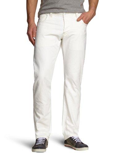 G-STAR RAW Herren Attacc Low Straight Jeans, Weiß (lt Tumble 4867-3469), 33W/34L