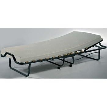 raumsparbett g stebett klappbett 80x200 matratze kopfteil verstellbar stabiles komfort gestell. Black Bedroom Furniture Sets. Home Design Ideas
