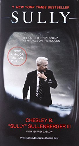 Sully por Chesley Sullenberger