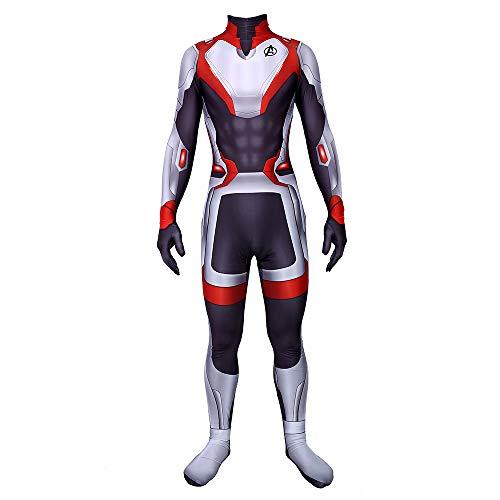 - Deadpool Morphsuit Kostüm