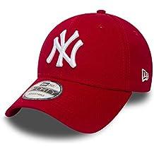 0b80ce81d0692 New Era 9forty Strapback Cap MLB New York Yankees los Angeles Dodgers  Hombres Mujeres Gorra Sombrero