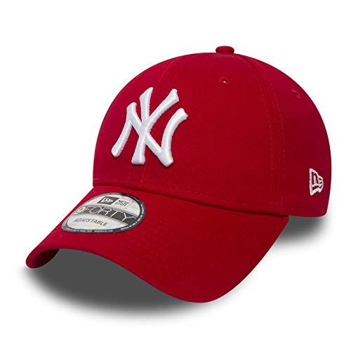 97b13867081b8 New Era 9forty Strapback Cap MLB New York Yankees los Angeles Dodgers  Hombres Mujeres Gorra Sombrero