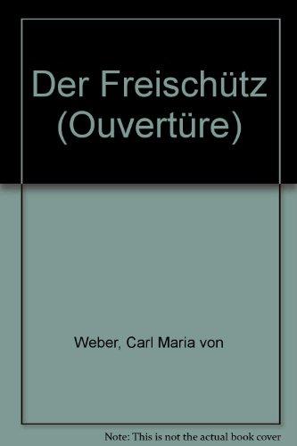 Der Freischütz: Ouvertüre. Akkordeon.